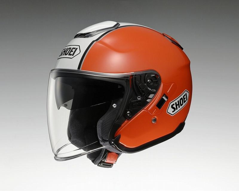 SHOEI ショウエイ J-CRUISE CORSO コルソ TC-8 XLサイズ ショウエイ SHOEI ヘルメット ジェット