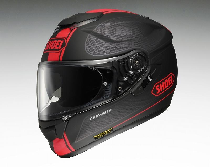 SHOEI ショウエイ GT-Air WANDERER ワンダラー TC-1 XLサイズ ショウエイ SHOEI ヘルメット フルフェイス