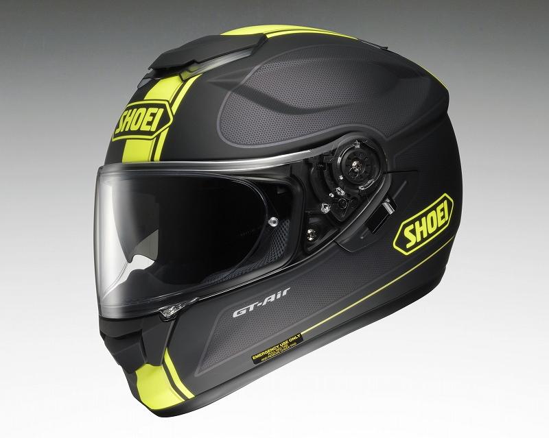 SHOEI ショウエイ GT-Air WANDERER ワンダラー TC-3 XLサイズ ショウエイ SHOEI ヘルメット フルフェイス
