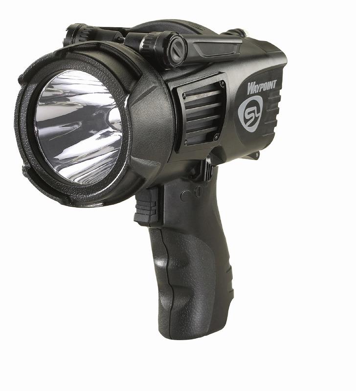 STREAMLIGHT ストリームライト 44902 ウェイポイント ブラック 懐中電灯 ライト 防災