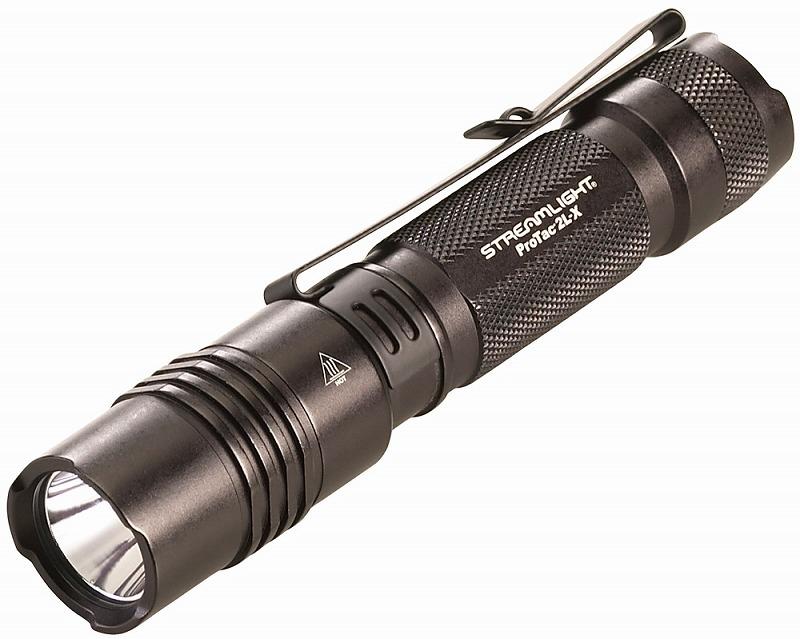 STREAMLIGHT ストリームライト 88062 プロタック2L-X CR123A ブラック 懐中電灯 ライト 防水IPX7 防災