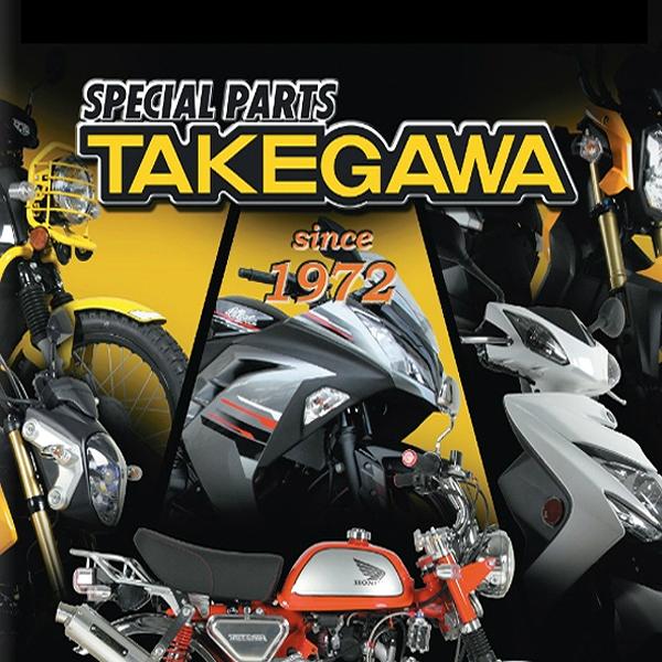 SP武川takegawa 01-02-0143活塞配套元件(138cc)KSR/KLX(超级市场脑袋4V)SP武川takegawa 01-02-0143