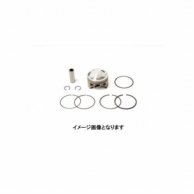 SP武川 タケガワ 01-02-4272 ピストンキット(ツインスパーク)54mm/95cc 12Vモンキー・ゴリラ SP武川 タケガワ 01-02-4272