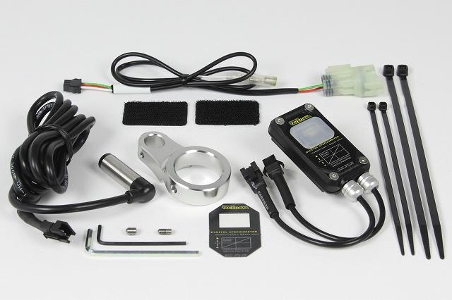 SP武川 高級品 タケガワ 05-06-0017 純正メーター用スピードセンサーキット MSX125 GROM グロム 超安い