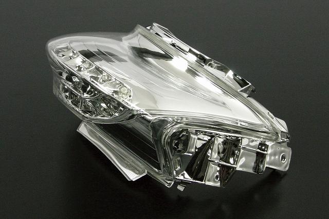 SP武川 タケガワ 05-08-0068 LEDテールランプキット PCX(JF28) ・ PCX150(KF12) SP武川 タケガワ 05-08-0068