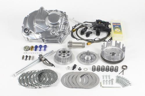 SP Takekawa Takegawa 02-01-0169 special clutch kit oil pressure type  KSR110/KSR PRO/KLX110/KLX110L