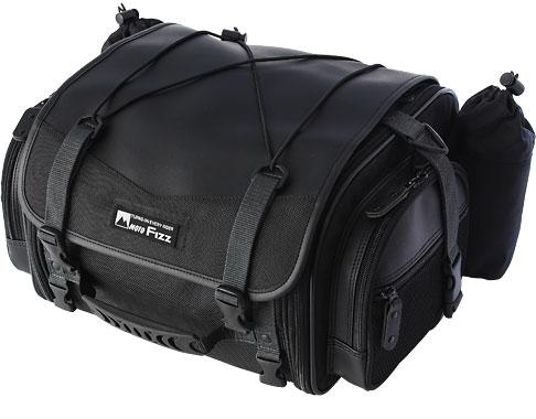 タナックス TANAX MFK-100 ミニフィールドシートバッグ ブラック タナックス mfk-100