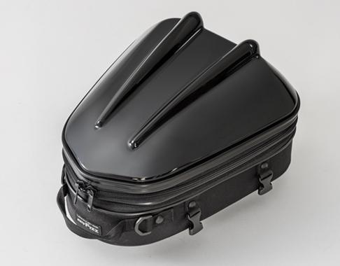 タナックス TANAX MFK-238 シェルシートバッグMT ブラック シートバッグ