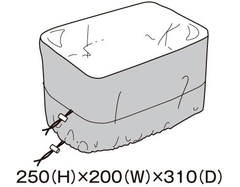 タナックス TANAX MP-261 レインカバー 適応:MFK-188/MFK-176 タナックス mp-261 タナックス TANAX MP-261 レインカバー 適応:MFK-188/MFK-176 タナックス mp-261