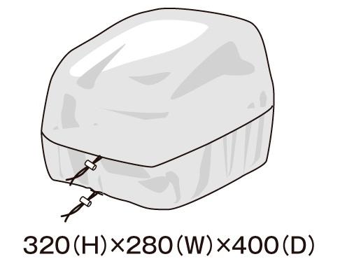 タナックス TANAX MP-266 レインカバー 適応:MFK-181 タナックス mp-266 タナックス TANAX MP-266 レインカバー 適応:MFK-181 タナックス mp-266