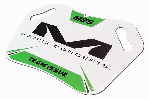 MATRIX マトリックス M25-105 M25 PITボード ピットボード グリーン WESTWOOD ウエストウッド