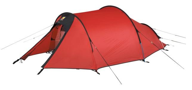 ワイルドカントリー WILD COUNTRY 44BL2 ブリザード2 レッド 2人用 テント タープ アウトドア テラノバ