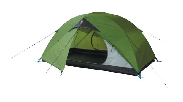 ワイルドカントリー WILD COUNTRY 44FH3 フェーン3 グリーン 3人用 テント タープ アウトドア テラノバ