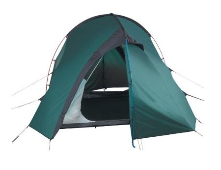 ワイルドカントリー WILD COUNTRY 44HE4 ヘリム4 グリーン 4人用 テント タープ アウトドア テラノバ