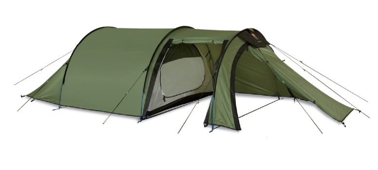 ワイルドカントリー WILD COUNTRY 44HOO3ETC フーリー3ETC グリーン 3人用 テント タープ アウトドア テラノバ