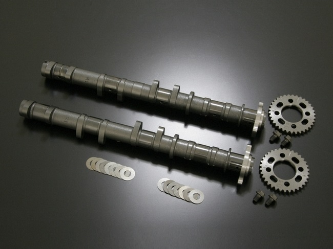 ヨシムラ 210-568-0201 ST-R タイプS カムシャフトセット GSX-R600