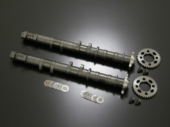 ヨシムラ 210-569-0200 ST-R タイプS カムシャフトセット GSX-R600