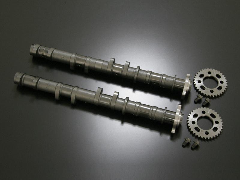 ヨシムラ 210-571-0200 ST-R タイプS カムシャフトセット GSX-R600