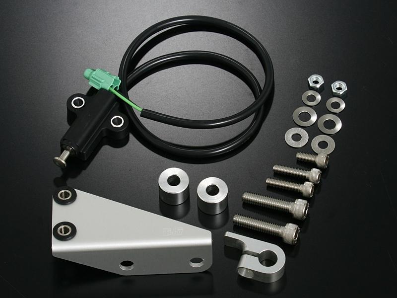 ヨシムラ 434-406-0000 オートシフタースイッチセット エイプ50/ エイプ100/NSF100/XR50モタード/XR100モタード