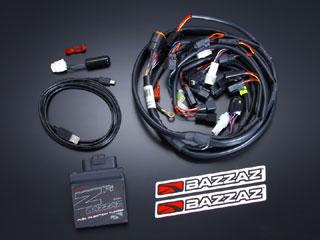 ヨシムラ BZ-127012 BAZZAZ バザース Z-FI GSX1300R隼