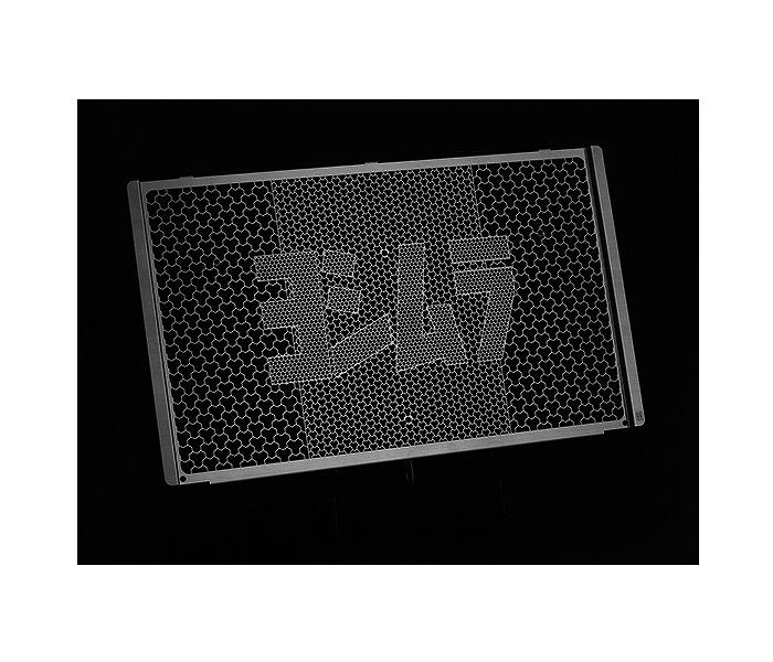 ヨシムラ 454-290-0000 ラジエターコアプロテクター シルバー Z900RS/カフェ