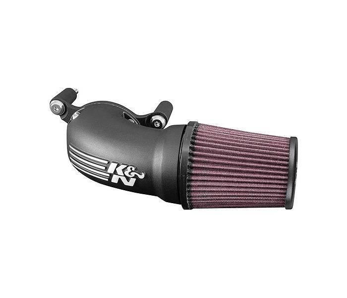 ヨシムラ 63-1137 K&N エアフィルター ツーリングモデル