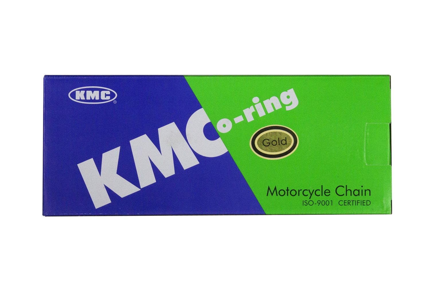 KMC 520 120L Standard Chain with 120 Links