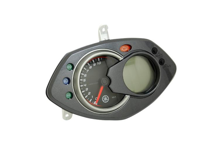 ヤマハ純正 シグナスX SE44J 台湾仕様 スピードメーターAssy リコール対策済み 1CJ  バイクパーツセンター