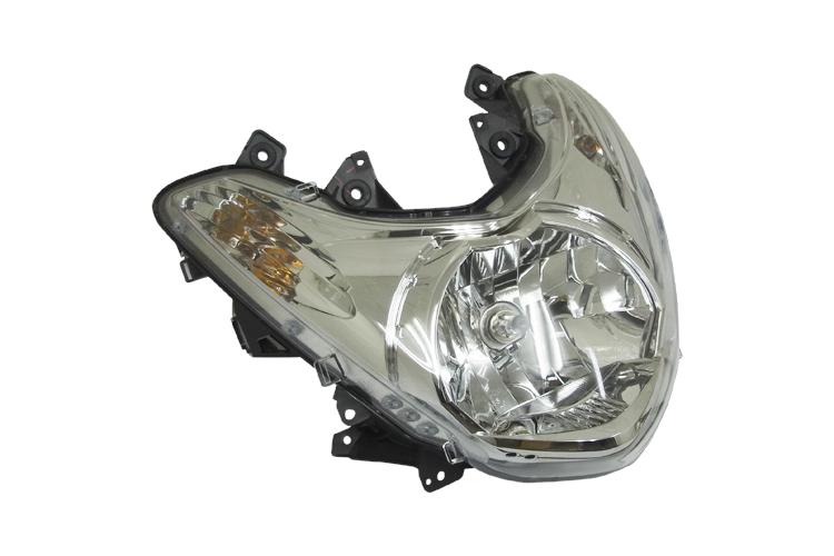 ヤマハ純正 S-MAX155 ヘッドライト バイクパーツセンター