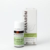 【送料無料】『プラナロム カモマイル・ローマン5ml エッセンシャルオイル(精油)』※(PRANAROM)アロマオイル