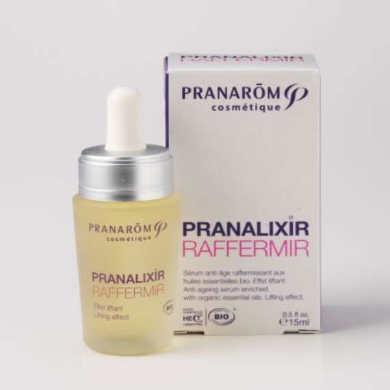 【送料無料】『プラナロム プラナキシア・ラフェルミア 15ml』<美容液>【PRANAROM 健草医学舎 オーガニック 精油 植物油 スキンケア】