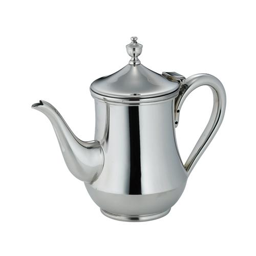 【送料無料】『ダイヤ コーヒーポット 3人用』[セイラス]【テーブルウェア キッチン用品 コーヒーポット】