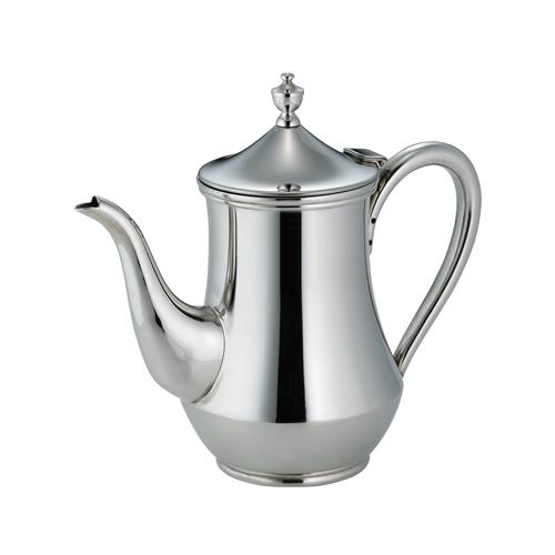 【送料無料】『ダイヤ コーヒーポット 5人用』[セイラス]【テーブルウェア キッチン用品 コーヒーポット】
