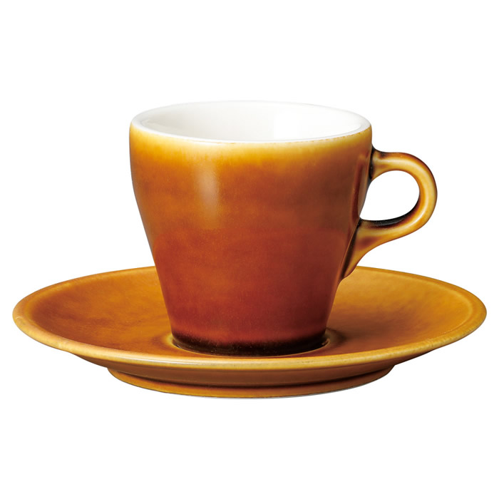 激安セール 売り込み 保温効果と強度を兼ね備えたバランスのよい厚み カップの曲線により 滑らかな対流を作ることができ しっかりと握れて持ちやすく カップの重みを軽減します 光洋陶器 イラーレ 3オンス エスプレッソカップ マーレ エスプレッソソーサー エスプレッソ 陶器 コップ コーヒー ラテアート カフェ コーパル カップ 雑貨 日本製