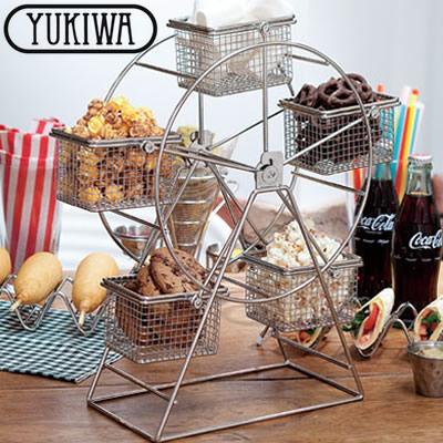 【送料無料】『ユキワ メリーゴーランド』【YUKIWA テーブルウェア キッチン 卓上小物】【smtb-KD】