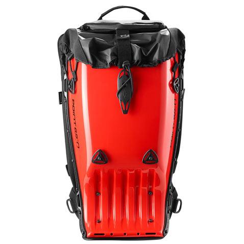 POINT65 BOBLBEE 25L GT DIABLO RED