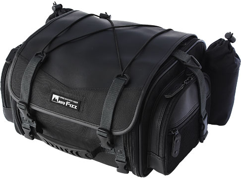 TANAX MFK-100 ミニフィールドシートバッグ ブラック
