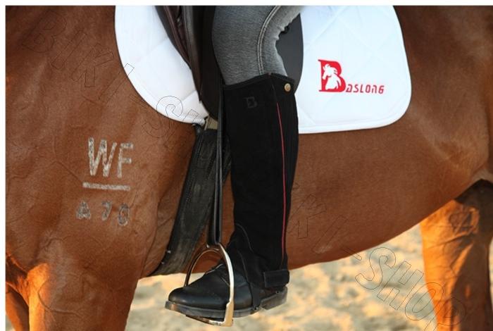 騎馬チャップス 乗馬用チャップス 合皮乗馬チャップスハーフチャップス ゲートル ゲートル 乗馬用品 馬具 乗馬用 ハーフチャップス キッズ対応 馬具 乗馬チャップス ゲートル プロテクター ガード 男女兼用 レディース メンズ ジュニア子供 脚絆  送料無料