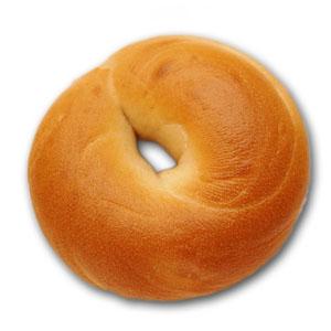 ナチュラルプレーンベーグル 【BIKKEセレクト】 /(natural plain bagel)