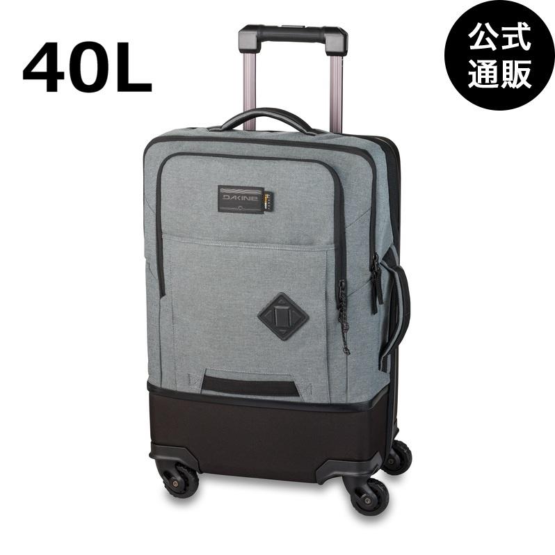 【送料無料】2019 ダカイン TERMINAL SPINNER 40L キャリーバッグ R2R 全1色 F DAKINE