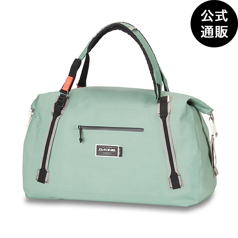 【OUTLET】【送料無料】2019 ダカイン 【CYCLONE COLLECTION】 CYCLONE DUFFLE 60L ウェットバッグ CYG 全1色 F DAKINE