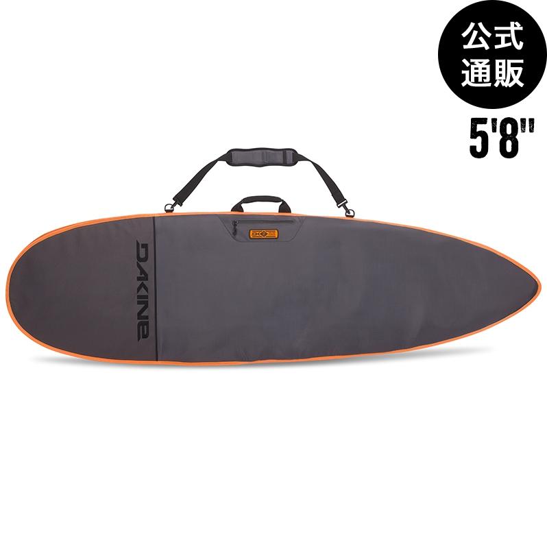 【送料無料】2019 ダカイン JOHN JOHN FLORENCE DAYLIGHT SURF サーフボードケース CAR 全1色 F DAKINE