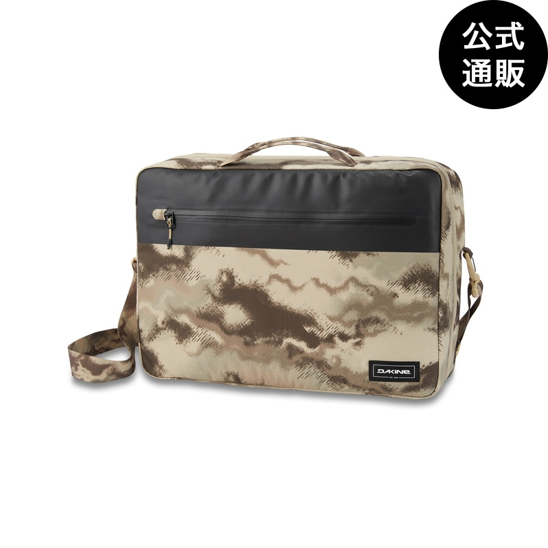 【OUTLET】【送料無料】2019 ダカイン CONCOURSE MESSENGER PACK 20L バックパック/リュック ACM 全1色 F DAKINE