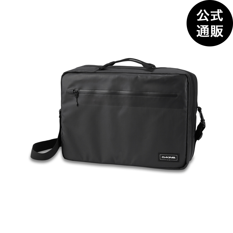 【OUTLET】【送料無料】2019 ダカイン CONCOURSE MESSENGER PACK 20L バックパック/リュック SQL【2019年秋冬モデル】 全1色 F DAKINE