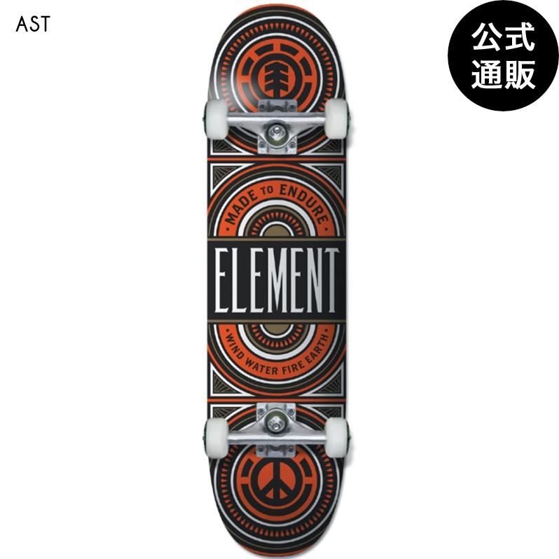 2019 エレメント コンプリートデッキ PEACE FORUM 8.0 全1色 8 ELEMENT