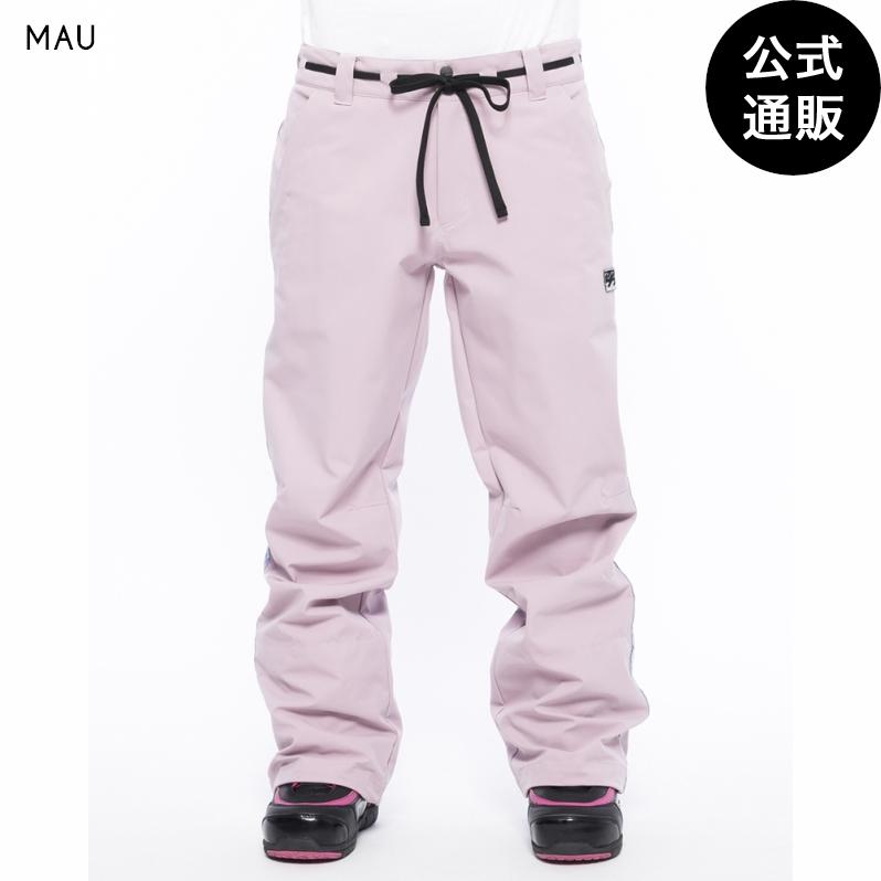2019 ビラボン レディース TUCK UP PANT スノーパンツ MAU 全1色 S/M/L BILLABONG