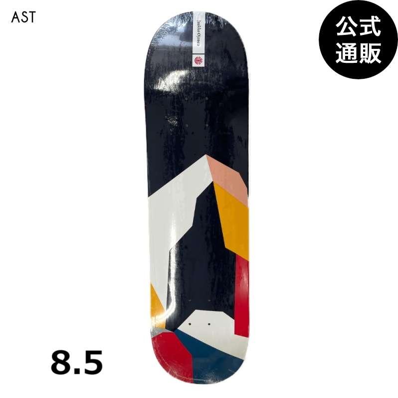 2019 エレメント デッキ 【SEVERINE】 ALTITUDE 720 JARNE デッキ 全1色 8.5 ELEMENT