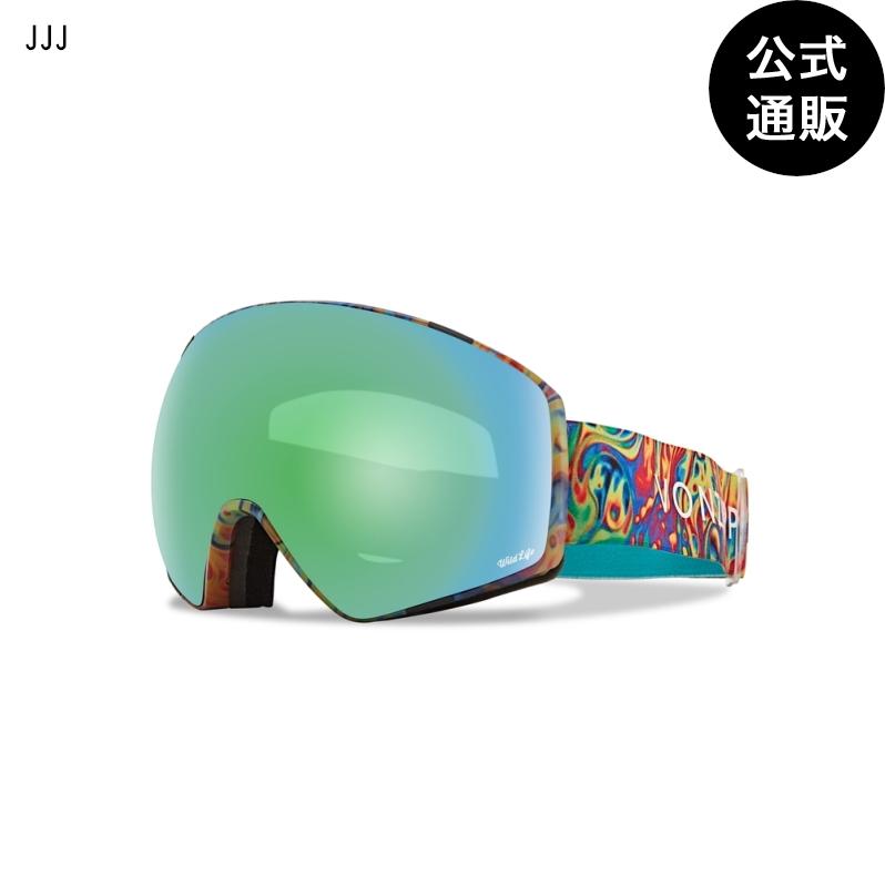 2019 ボンジッパー メンズ JETPACK スノーゴーグル JJJ 全1色 F VONZIPPER