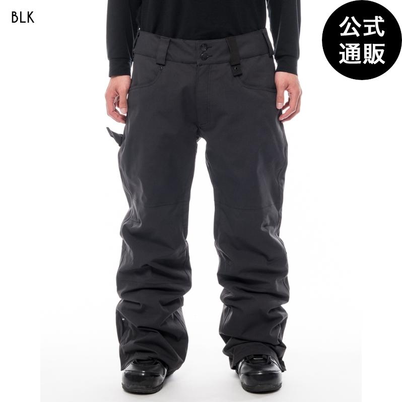 2019 ダカイン メンズ ARTILLERY PANT スノーパンツ BLK 全1色 S/M/L/XL DAKINE
