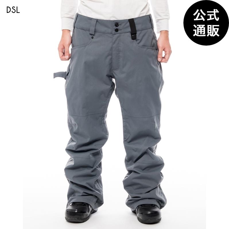 2019 ダカイン メンズ ARTILLERY PANT スノーパンツ DSL 全1色 S/M/L/XL DAKINE